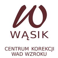 Logo Centrum Korekcji Wad Wzroku