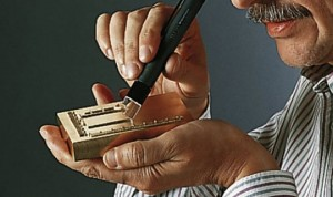 Micro-magnifier (sadownicy mogą oglądać robaczki)